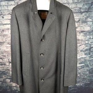 London Fog Jackets & Coats - London Fog Vintage Lined Trenchcoat 44L